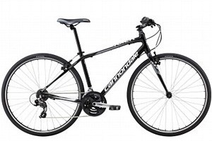 Cannondale Quick 6 Hybrid